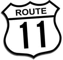 Route 11 PNG