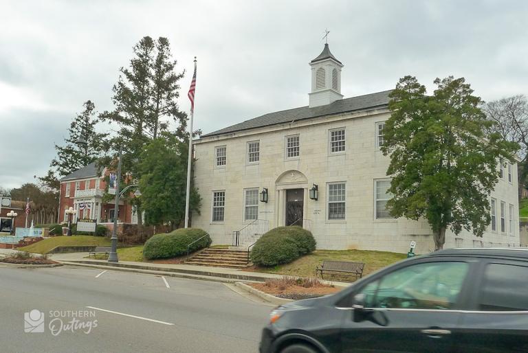 1940 post office