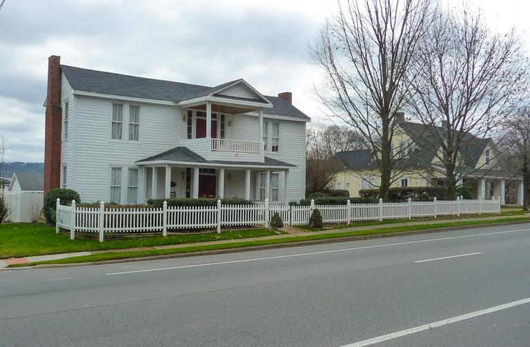 Henry-Jordan House,