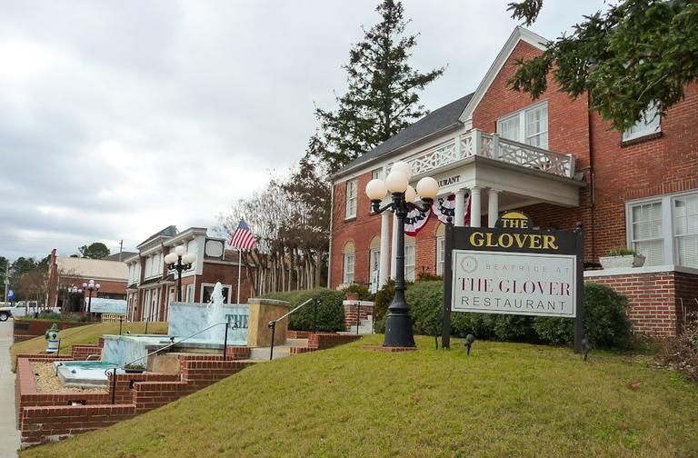 Glover Hotel