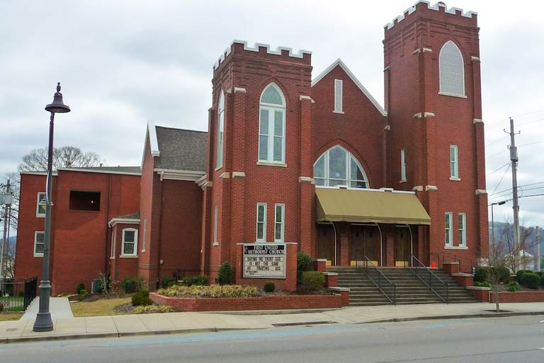 Guntersville Methodist