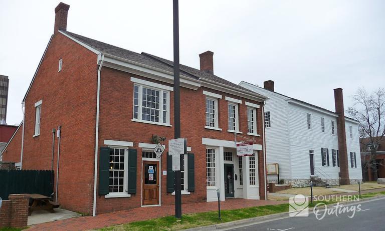 Alabama Constitution Hall
