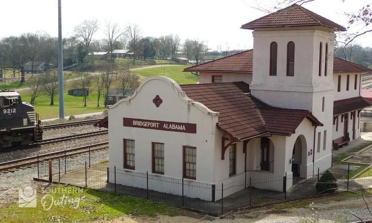 1917 Depot
