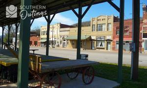 Stevenson Depot and Hotel