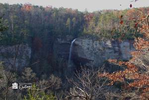 Graces High Falls