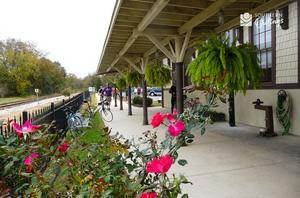 Cedartown Welcome Center
